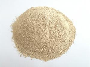 Calcium aluminate powder